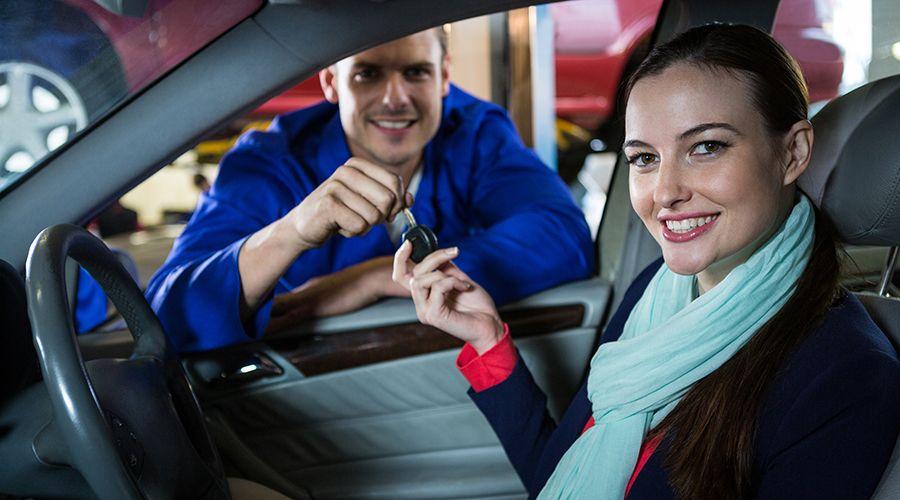 Выгодно взять автомобиль в кредит если взял кредит и тебя посадили