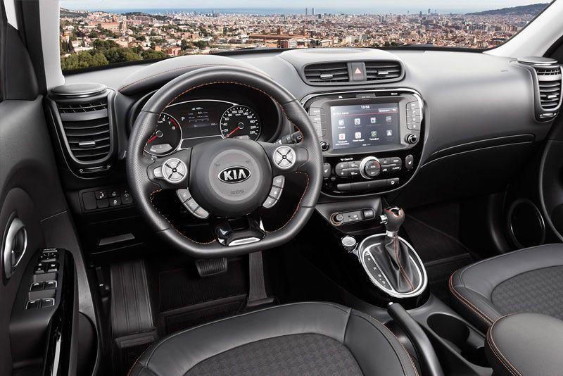 Автосалон kia soul москве займ под залог кредитного автомобиля