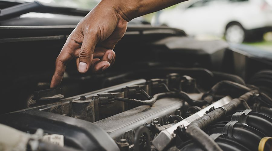 Что делать после покупки автомобиля