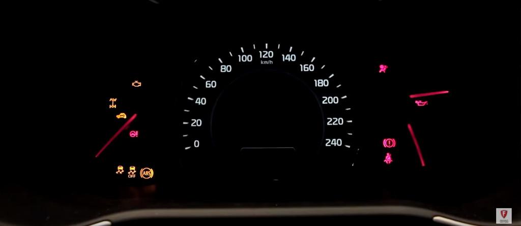 Первый тест нового Kia Sorento: прогресс по старым ценам - читайте в разделе Тесты в Журнале Авто.ру